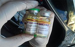 В Кривом Роге нелегально продавали сильнодействующие лекарства