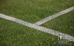 «Кривий Ріг» виборов першість у грі з футболістами «ВПК-Арго»
