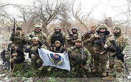 «Наша цель – повысить авторитет украинской армии в мире. Мы рады видеть в нашем батальоне иностранцев» - криворожанин, замкомбата 25 ОМПБ Сергей Федосенко
