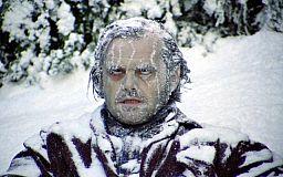 На Рождество в Кривом Роге ожидается похолодание до -20 градусов