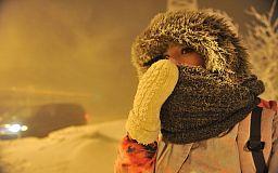 Як уникнути переохолодження. Поради медиків
