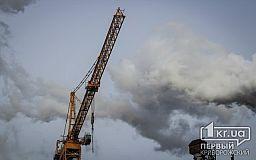 Почему криворожане не могут следить за загрязнением воздуха города онлайн