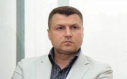 Олександр Пасічник. Звіт депутата Криворізької міської ради