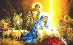 Сьогодні святкують Різдво