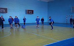 В Долгинцевском районе состоялся турнир по мини-футболу
