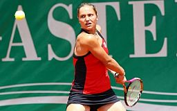 Криворожская теннисистка вышла в финал турнира в Сиднее