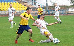Криворожские «горняки» сыграют с ФК «Дружба»