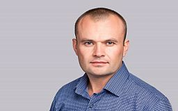 Юрій Милобог. Звіт депутата Криворізької міської ради