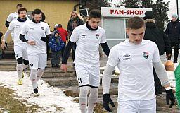 Футбольный клуб «Горняк» поборется за Кубок Приднепровья