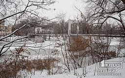 Погода в Кривом Роге на 25 января