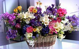 Эксклюзивные флористические подарки – бальзам для женской души