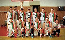 Баскетбольные выходные. «КГПУ-Кривбасс-2» сыграет с Мариуполем