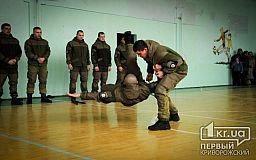 Показові бійки у Донецькому юридичному інституті у Кривому Розі