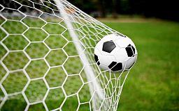 Сьогодні відбудеться гра футбольної збірної Кривого Рогу