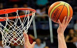 Юные криворожане выиграли в баскетбольных региональных соревнованиях Чемпионата Украины