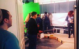 На коммунальном телеканале Рудана создают новую студию