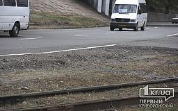 На 100 дорогах Кривого Рога навели порядок, - заявление