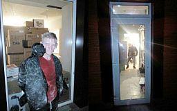 Правоохранители задержали мужчину за кражу в кафе на 95 квартале Кривого Рога