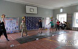 Понад 100 спортсменів тягали гирі на змаганнях в Кривому Розі