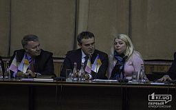 Бельгийцы имеют отношение к независимости Украины, - Посол Бельгии криворожанам