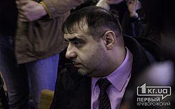 Обвиняемый в деле криворожского оператора впервые дал интервью журналистам