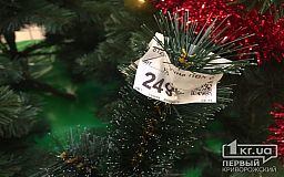 Во сколько обойдется криворожанам новогодний ширпотреб