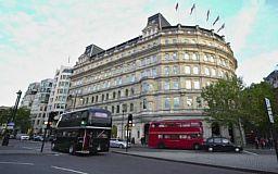 Криворожское эхо в центре Лондона. Часть вторая