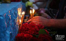 Боец «Кривбасса», погибший в ожесточенной битве под Дебальцево, будет перезахоронен