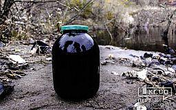 Тайна Черного Озера, будоражащего воображение криворожан, раскрыта