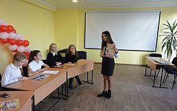 Юные журналисты Терновского района будут учиться профессии благодаря поддержке Северного комбината