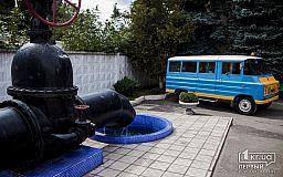 Часть спального микрорайона в Кривом Роге временно останется без воды