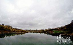 Погода в Кривом Роге на 22 ноября