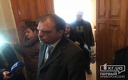 Криворожане будут требовать от Генпрокурора вмешаться в дело маленькой Амины Менго