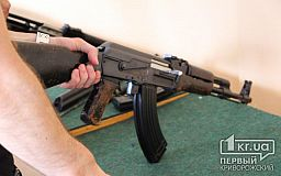 2778 единиц охотничьего оружия изъяли полицейские у жителей Днепропетровской области