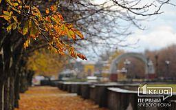 Погода в Кривом Роге на 25 ноября