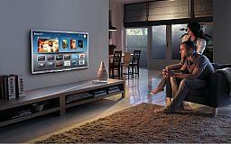 От аналогового до онлайн-ТВ в Кривом Роге от компании Воля