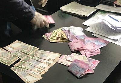 Появились детали задержания вКиеве жителя России вформе Нацполиции