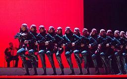 Національний балет Грузії «Сухішвілі» у Кривому Розі. З новою програмою!