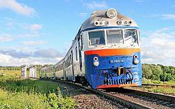В Кривом Роге начальник поезда, избивший проводницу и вымогавший у нее деньги, остался на свободе