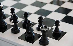 В Кривом Роге прошел детский городской чемпионат по шахматам