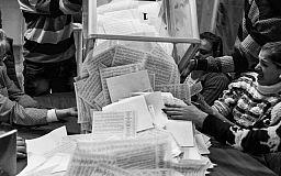 Выборы мэра 2016. Опрос от «Первого Криворожского»