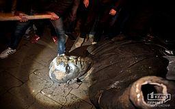 Декоммунизация в Украине: самые интересные переименования