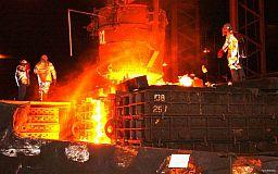 Украина сохранила 10-е место в рейтинге производителей стали