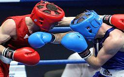 Большой бокс в большом городе. В Кривом Роге состоялся турнир памяти великого тренера