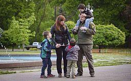Семен Семенченко: «Детей в саду вместо мяса кормят селедкой»