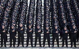 Общественный порядок в день выборов в Кривом Роге обеспечат 2 тысячи полицейских