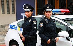 Полиция отчиталась о количестве обращений c нарушениями во время выборов в Кривом Роге