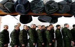 В Украине с 1 апреля стартует весенний призыв в армию