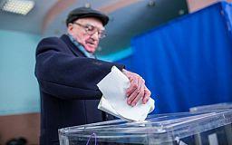 ТОП-10 нарушений на выборах мэра в Кривом Роге по версии КИУ