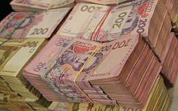 На розвиток Дніпропетровщини передбачено майже 1,9 мільярдів гривень